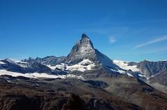 Wallis (Ronile35) Tags: matterhorn gornergrat zermatt wallis schweiz