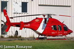 C-GCQS | Bell 429 | Canada Coast Guard (james.ronayne) Tags: yqb cyqb quebec city jean lesage international airport canada canon 70d 100400mm raw stunning sharp sunny gorgeous beautiful cgcqs bell 429 coast guard helicopter chopper heli aviation