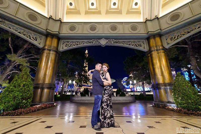 [洛杉磯海外婚紗] Patrick&Hannie|LA