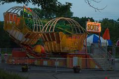 Beech Bend-41 (alexsabatka) Tags: beechbend amusementpark bowlinggreenky bowlinggreen kentucky rollercoaster kentuckyrumbler gci woodencoaster themepark ridewithace ace americancoasterenthusiasts