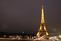IMG_9436 (Irirarara) Tags: paris francia france toureiffel noche night luz iluminacin nocturna torreeiffel eiffeltower torre arquitectura