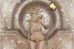 Arcana (Gabriella Marshdevil ~ BUSY IRL) Tags: sl secondlife luas exile gorean gacha epiphany fantasy sexy