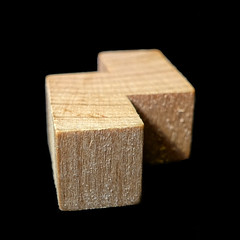 Tetris Edge (G. Lang) Tags: macro makro macromondays edge kante tetris