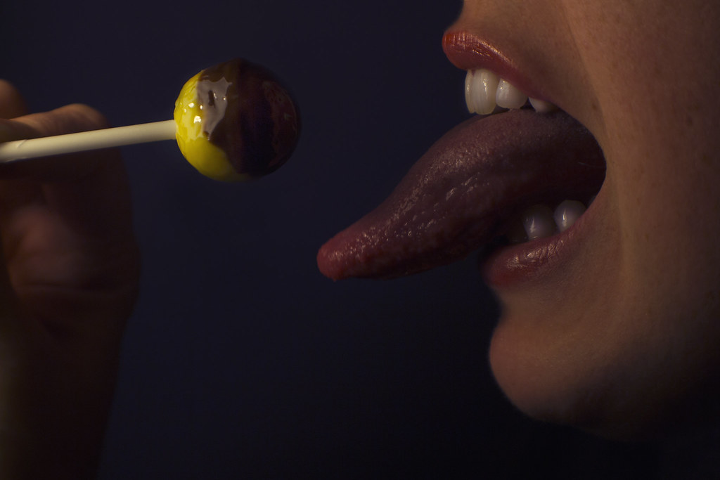 The World S Newest Photos Of Lollypop And Tongue Flickr Hive Mind