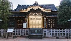 IMG_6115 (Jim 陳) Tags: 成田機場 上野 東京大學 阿美橫 tokyo ueno university