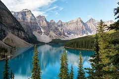 Moraine Lake (Jade Prints) Tags: banffnationalpark banff alberta canada rockies morainelake