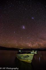 Navigating by the stars (Mick Fletoridis) Tags: nightsky nightphotography starscape stars longexposure sonyimages sonya7s flyfishing troutfishing snowymountains australia