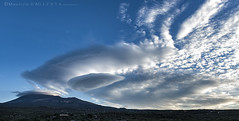 Clouds (Maurizio ) Tags: clouds etna sicily d810