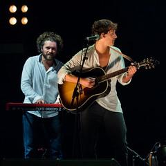 Ramon Mirabet (Luis Pérez Contreras) Tags: playa del bogatell barcelona fiestas de la mercè 2016 ramon mirabet spain livemusic concert concierto olympus m43 mzuiko omd em1
