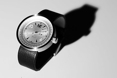 Shadows of Time (Francesco Carradori) Tags: clock watch time shadow black white metal light dark bianco nero orologio ombra tempo
