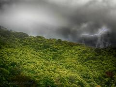 IMG_1101_edit (cnajhar) Tags: landscape mountain clouds fog hdr drama
