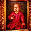 Giovanni de' Medici - #Uffizi Firenze (Miles7one) Tags: florence firenze milestone ar7e art arte nx7 bronzino uffizi