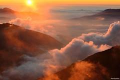 @_hehuanshan _Taiwan (monbydick) Tags:             peaceful   exposure hehuanshan monbydick national nikon park scenery landscape sky taiwan taroko    sunset     70300 mm f456 d600