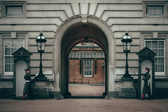 The Queen's Guard (fgazioli) Tags: london londres queensguard europe 2016