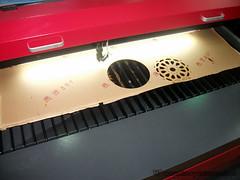 CO2 Laser Engraver/Cutter. (haoyuelaser) Tags: laserengraver laserengravingmachine lasercutter cortelaser cncrouter co2lasermachine lasercut laserengraved acrylic lazermachine