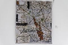 DUI_8185r (crobart) Tags: world treads festival oakville cloth fabric fibre textile art artwork