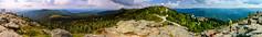 20160726-Pic160726-13-Pano (astrofan80) Tags: bayerischerwald felsen groserarber landschaft urlaub2016 bayerischeisenstein bayern deutschland de