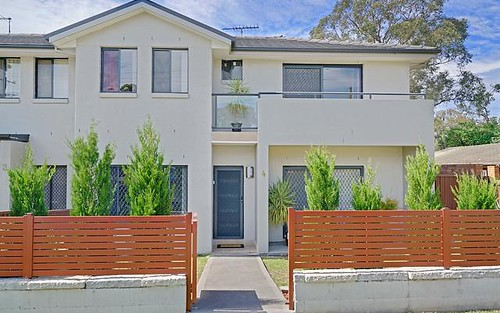 4/16-20 Myee Road, Macquarie Fields NSW 2564