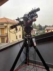 Apo Ts80q remote control (Roberto_Mosca) Tags: