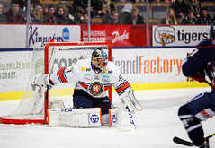 2016-02-20 Linkping - Vxj (11) (Michael Erhardsson) Tags: ishockey shl saab arena 2016 lhc linkping vxj 20160220 match lrdagsmatch christopher nihlstorp lakers