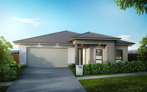Lot 1314 Rymill Crescent, Gledswood Hills NSW 2557
