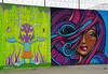 Welling Court Mural Project - Astoria, Queens, NYC (SomePhotosTakenByMe) Tags: woman frau wall mauer usa urlaub vacation holiday nyc newyork newyorkcity america amerika queens astoria mural wandbild kunst art graffiti wellingcourt wellingcourtmuralproject muralproject outdoor toofly mariacastillo castillo dennisbauser bauser sinned