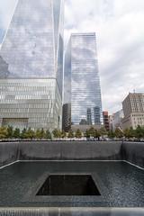World Trade Center (RuggyBearLA) Tags: ny nyc manhattan september11 911 worldtradecenter memorial museumnewyorkunitedstatesus