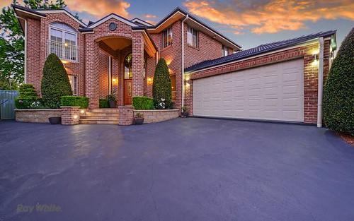 16 Dunrossil Avenue, Carlingford NSW 2118