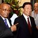South Africa-China Bi-National Commission, 22 Nov 2016