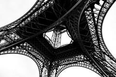 Eiffel Tower (_becaro_) Tags: eiffelturm eiffeltower eiffel tower paris france frankreich berend becaro stettler