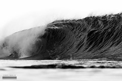 black (chrisimmler) Tags: ocean seaside surf raw nature sea beach water power indonesia seascape photography