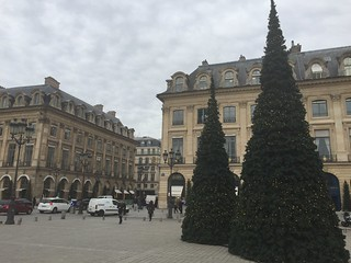 Place Vendôme - Paris 1er