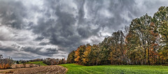 IMG_1478-82Ptzl1RscTBbLGE3 (ultravivid imaging) Tags: ultravividimaging ultra vivid imaging ultravivid colorful canon canon5dmk2 clouds stormclouds farm fields autumn autumncolors scenic vista rural trees