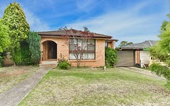 22 Lantana Street, Macquarie Fields NSW
