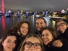 Selfie Londen Howest (16) (toerismeenrecreatiehowest) Tags: generatie20152016 howest toerismeenrecreatiemanagement studenten famtrip londen