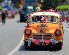 1958 MORRIS 1000 (Explored) (ArtyFx. Daisy watching over us .) Tags: canon eos 70d efs18135mm f3556 is stm
