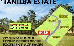 279 Lots 2 & 3 Pitt Town Road, Kenthurst NSW