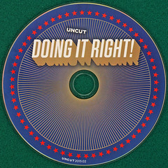 UNCUT - DOING IT RIGHT! (Leo Reynolds) Tags: xleol30x squaredcircle free magazine cd compact disc compactdisc music sqset120 canon eos 40d xx2015xx sqset