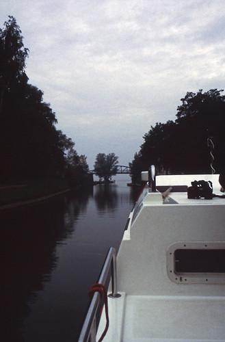 Hausboottour (63) Petersdorfer See
