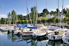 Thonon-les-Bains (joménager) Tags: 1755 afs chablais d300s f28 hautesavoie lacléman nikon passion port rhônealpes thononlesbains