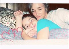 I'm in ahhh.. (Mary-Mel Knight) Tags: love self mom persona heart son adore amazed motherslove unlimitedphotos