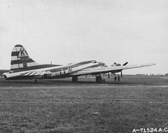 "B-17E at rest • <a style=""font-size:0.8em;"" href=""http://www.flickr.com/photos/81723459@N04/21058771723/"" target=""_blank"">View on Flickr</a>"