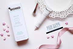 BIOMED FRESH EYES contorno occhi 1 (New York can wait...) Tags: eye beauty medical occhi eyebrow organic brow sopracciglia biomed skincare serum cleanser siero detergente ciglia cosmetical