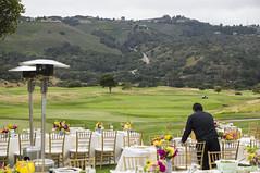 LS219 (Roy Prasad) Tags: california leica wedding food usa nature grass club golf landscape lunch us monterey unitedstates banquet placement prasad waiter nicklaus jacknicklaus varioelmar s006 royprasad 3090mm typ006