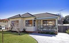 5 Oak Street, North St Marys NSW