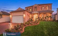 11 Costata Court, Voyager Point NSW