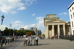 Berlin, Germany, September 2015