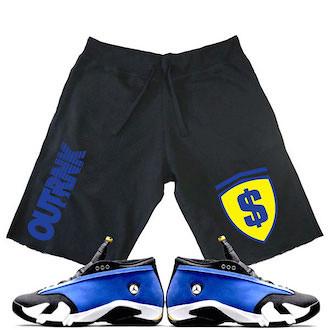 5560828caff59c Jordan Laney 14 Shorts (XGEAR101) Tags  hat socks shirt outfit clothing  sock air