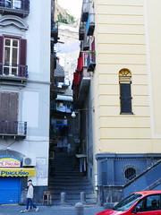 Napoli (CeBepuH) Tags: italy geotagged campania ita napoli naples vomero neapol  geo:lat=4083142294 geo:lon=1424850828