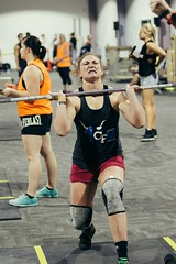 Faces of crossfit (isthiscarbon) Tags: allstars lifting moorabbin crossfit